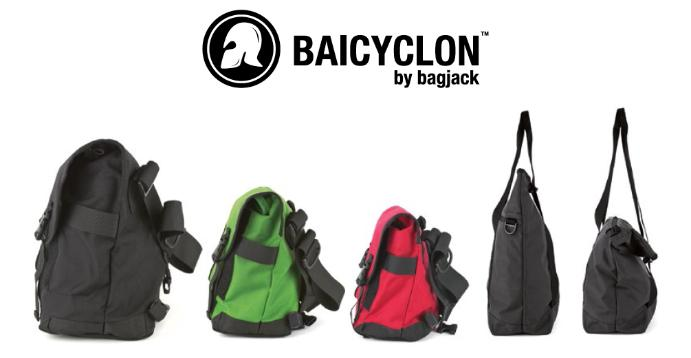 baicyclon by bagjack