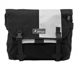 MESSENGER S 02 - BLACK
