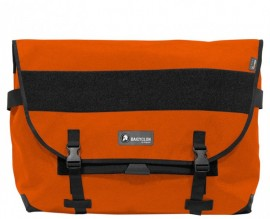 MESSENGER XL 03 - ORANGE